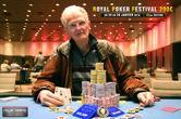 RPF200€ : Gérard Janssen profite d'une édition record pour transformer 200€ en 24.146€ !