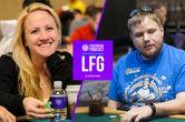 LFG Podcast: Helping Poker Dreams Come True