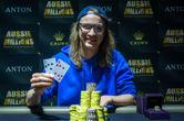 Matthew Smith Bests Steven van Zadelhoff in Aussie Millions Event #15