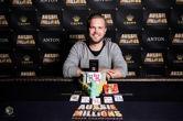 Andreas Klatt Defeats Kenny Hallaert to Win Aussie Millions Event #20