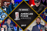 Poker Central and Doug Polk Lead 4th American Poker Awards Nominees