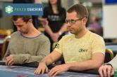 Poker Coaching with Jonathan Little: Playing Middle Suited Connectors