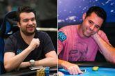 Tuchman vs. Moorman: Play a Big Pot With Big Slick?