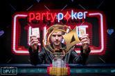 Viktor Blom Hero Calls to Win partypoker LIVE MILLIONS Germany