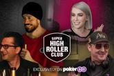 Poker Central to Air 'Super High Roller Club' on PokerGO