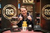 Mike Fouts Wins Main Event Title at RunGood Council Bluffs