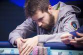 Dominik Nitsche Analyzes Heads-Up River Value Bet From WSOPE One Drop