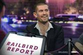 Railbird Report: Gus Hansen Plays Massive PLO Pots on Poker After Dark
