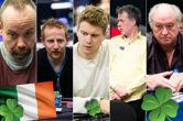Five of the Best Irish Poker Players
