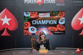 Kristen Bicknell Defeats David Peters to Take Down APPT High Roller