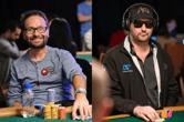 Las Vegas : Negreanu et Hellmuth gagnent à la loterie