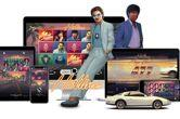 New Miami Vice-Themed Retro Slots Launches at BGO Casino