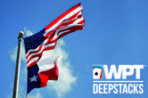 Legal Poker in Texas? WPTDeepStacks Announces Houston Stop