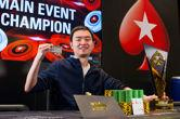 Lin Wu Wins the 2018 APPT Macau Main Event for $394,549