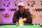 Jonathan Poche Wins WSOP Circuit Hard Rock Tulsa Main Event