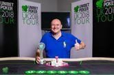 "Paul ""The Rock"" Romain Crowned Unibet UK Poker Tour Brighton Champion"