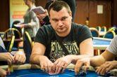 Danijel Kucurski Heads Field at Close of Day 1a of MPNPT Bratislava