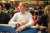Will Dorey Captures Chip Lead After MPNPT Bratislava Day 1b Triples 1a Field Size