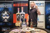 Greg Himmelbrand Wins Second MSPT Title, $125,928