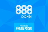 Play Your Way to the 2018 WSOP From $0.01 at 888poker