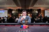 MILLIONS Barcelona : Jake Schindler domine Stephen Chidwick et Jean-Noël Thorel (1.750.000€)