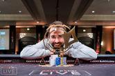Pascal Lefrancois Wins partypoker LIVE MILLIONS Grand Final Barcelona