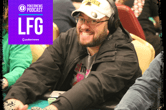 LFG Podcast #7: Iowa's Jeff Fielder on Going for WPT History