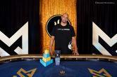 Triton SHR Montenegro : Phil Ivey revient avec une victoire (505.000€)
