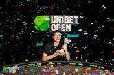 Daniel Jacobsen Wins the Unibet Open Malta Main Event (€60,090)