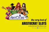 Aristocrat Slots: Best Aristocrat Slot Machine Games to Play in 2018