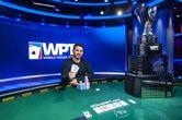 WPT Bobby Baldwin Classic : Darren Elias signe un quadruplé World Poker Tour