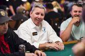 WSOP : Mike Sexton fait l'argent pour la 31e année de suite