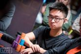 UK & Ireland Online Poker Rankings: Michael Zhang Closes in on Number One Spot