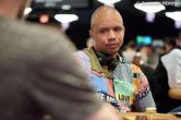 Ivey Plays the $1,000,000 Big One for One Drop, Virtue Poker Gives Away a Piece