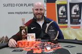 David Levine Tops 4,411-Entry Field to Win MSPT Venetian for $495,500