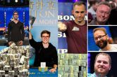 Are Bonomo, Holz & Colman Worthy of the Poker Hall of Fame?