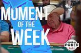 Moment of the Week: Doyle Brunson Making Moves in Last Ever WSOP Event