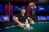 Michael Mizrachi Wins His Third Poker Players Championship Title