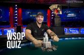 2018 World Series of Poker Quiz #4: The Grinder Tops Another PPC