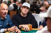 Alex Foxen Among Big Stacks After Day 1b of the 2018 WSOP Main Event