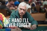 The Hand I'll Never Forget: McEvoy Takes Big Pot From Amarillo Slim