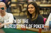 Women of the WSOP: Kelly Minkin Running Deep Again in Main Event