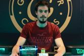 Patrik Szabo Wins GUKPT London Main Event for £49,150