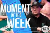 Moment of the Week: Jeff Trudeau Hero Calls to Bust One in the WSOP Main