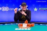 WSOP : Phil Hellmuth triomphe pour la 15e fois