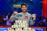 WSOP Main Event : John Cynn triomphe pour 8,8 millions de dollars, Tony Miles runner-up pour 5 millions