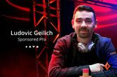 Ludovic Geilich Joins Team partypoker as a Sponsored Pro