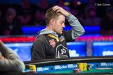 Δύσκολες αποφάσεις: Με άσο-ρήγα απέναντι σε shove five-handed στο WSOP Main