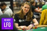 LFG Podcast #10: Molly Mossey on Ladies Event Final Table