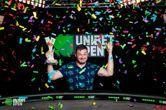 Anton Vinokurov remporte l'UO Bucarest (103.060€)
